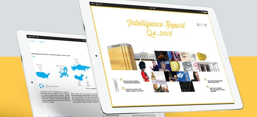 Q4 2016 Intelligence Report – Summarizing a Very Dramatic Year