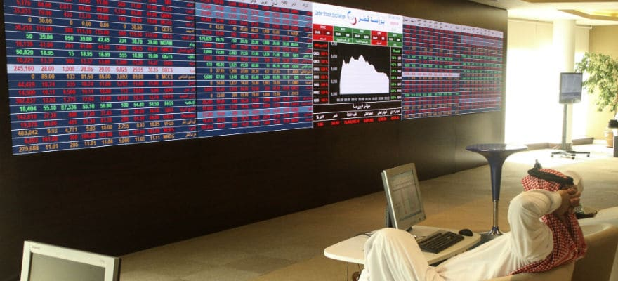 Stock Exchanges of Nairobi and Qatar to Cooperate on Islamic Finance
