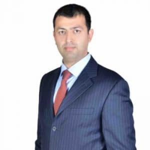 Hormoz Faryar Leaves, Equiti to Scale Up Institutional Desk