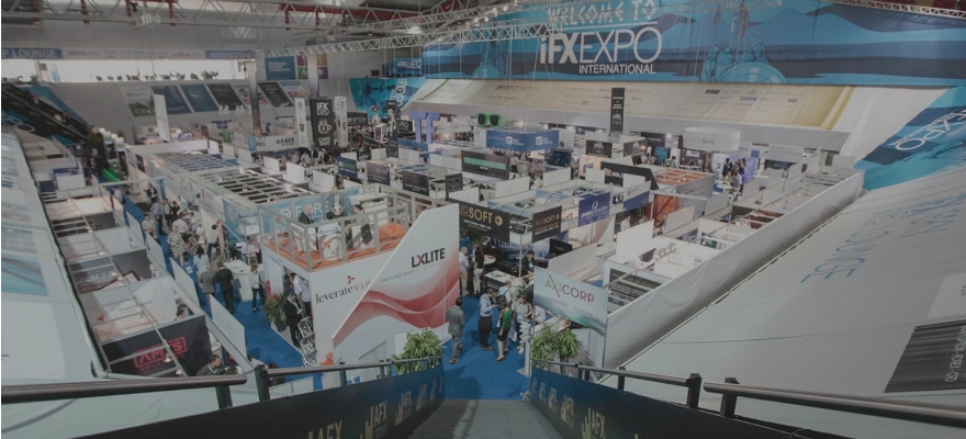 iFX EXPO 2017 to Kick Off in Cyprus in May
