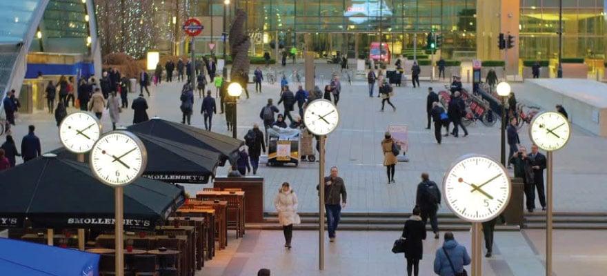 London Retains Global Financial Capital Spot Despite Brexit Worries