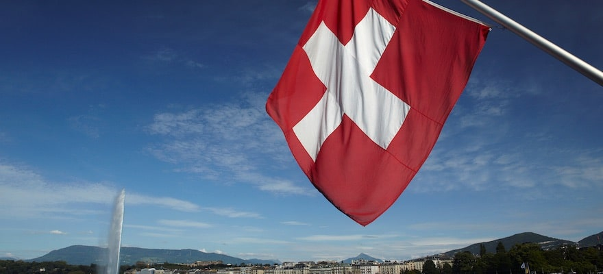 Swissquote, Switzerland flag, financial results