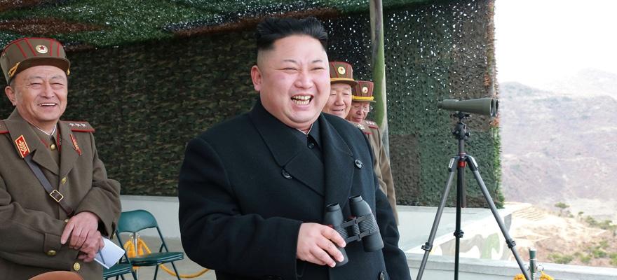 Saxo Bank Altering Margins as North Korean-US Nuclear Risk Escalates