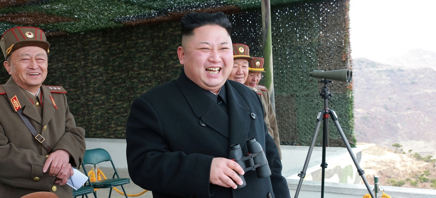 North Korea's Army of Hackers Targets Bitcoin Exchanges and Brokers