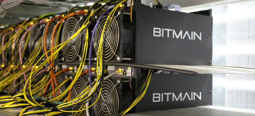 Bitcoin Mining Giant Bitmain Launches Deep Learning AI Hardware