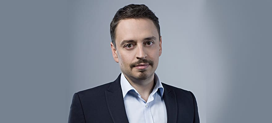 Exclusive: XTB's CEO Omar Arnaout Goes in Depth to Explain XTB's Plans