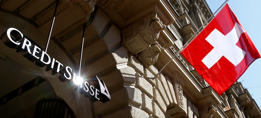 Credit Suisse to Pay $77 Million for Bribery Charges