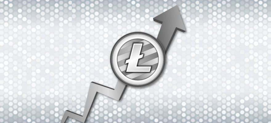 Litecoin Doubles in Price Again, Market Cap Over $600 Million