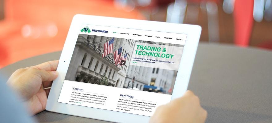 Breaking: Virtu Financial Buys KCG Holdings for $1.4 Billion