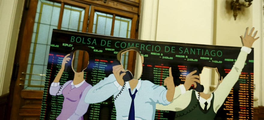 Chile's Santiago Exchange to Launch Securities Lending Blockchain