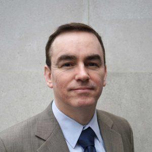 Eddy Travia, CEO of Coinsilium, Lition