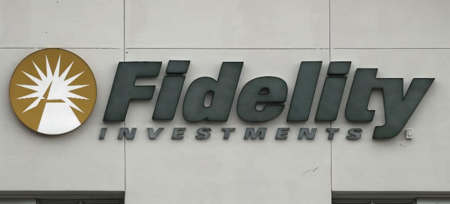 Bitcoin, Litecoin and Ethereum Coming Soon to Fidelity Investments Website