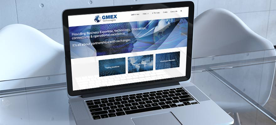 GMEX Technologies Partners with Codel for a Commodity Trading Centralised Ledger