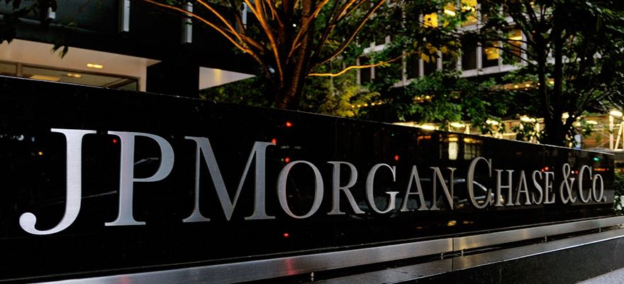 One Trader Made a $400 Million Trade from Mobile App, JPMorgan