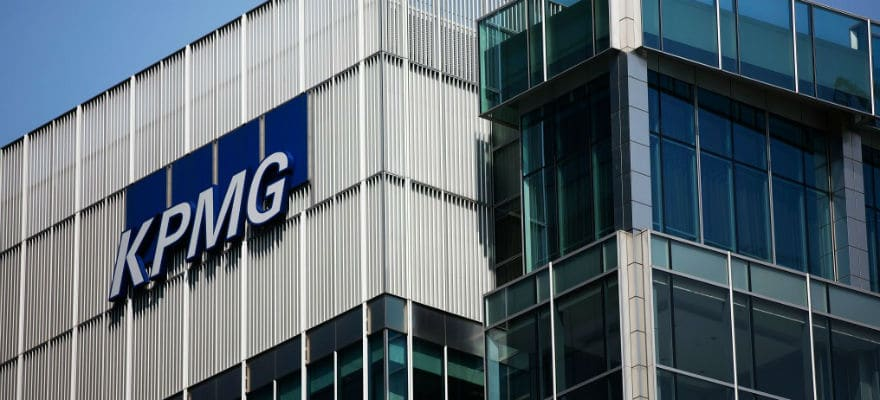 KPMG Provides Consultancy Support for London Blockchain Startup ETCH