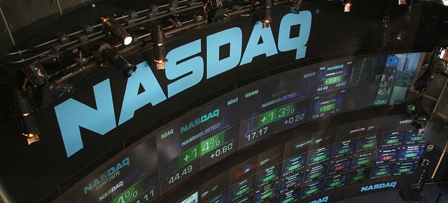 Nasdaq Sees Market-Wide MoM Declines in Volumes in July
