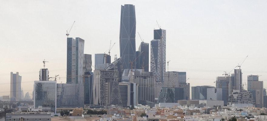 Investcorp Bank Promotes Gabriel Aractingi To Ceo Of Saudi