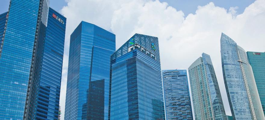 CFH Systems Expands in Asia, Opens Singapore Office