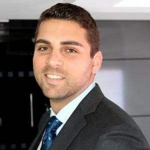 Anthony Mazzarese