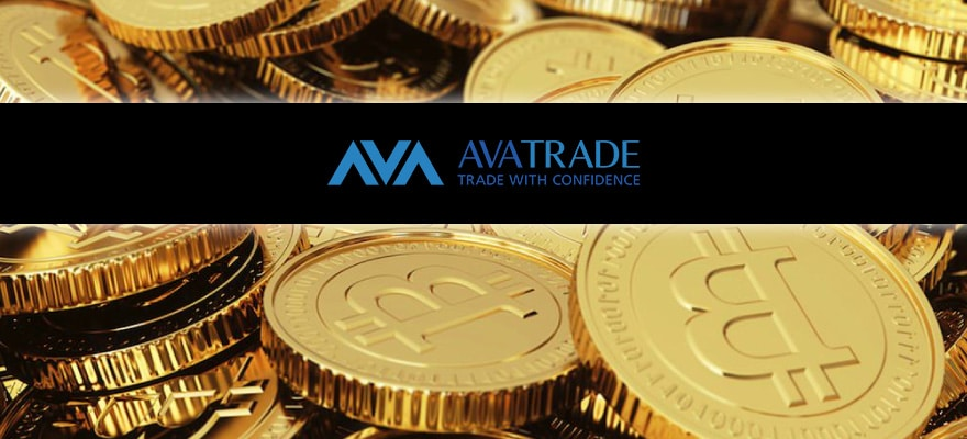 AvaTrade Launches New Tradable Cryptocurrency Pairs