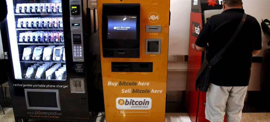Bithumb to bring bitcoin atms and kiosks to south korea finance bithumb to bring bitcoin atms and kiosks to south korea ccuart Choice Image