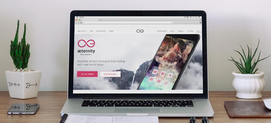 Ethereum Alternative Æternity Starts Phase Two of Crowdfunding Campaign