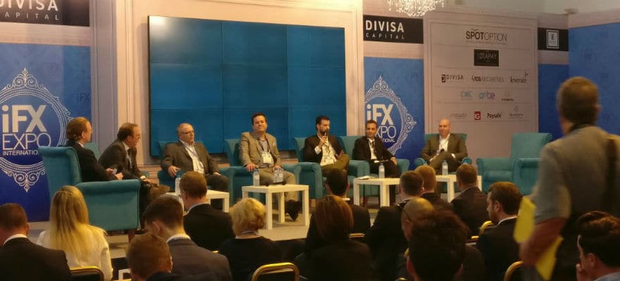iFX Expo International 2017 Kicks Off by Debating Where Retail FX is Heading