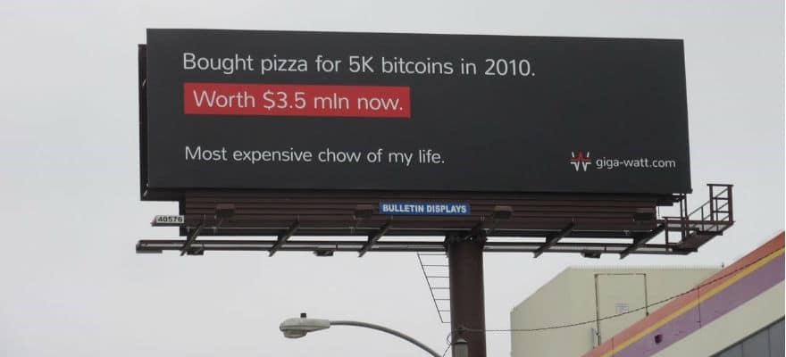 Bitcoin Mining Facility Giga Watt Raises $11m in First Weeks of Crowdsale