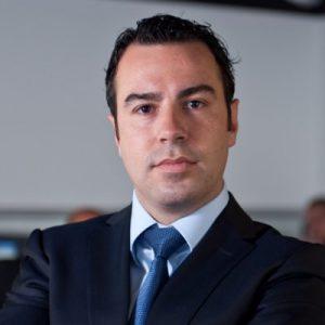 Iskandar Najjar, CEO of Equiti Group
