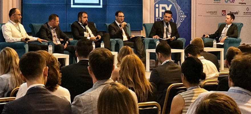Regulations Take Center Stage at iFX Expo International 2017