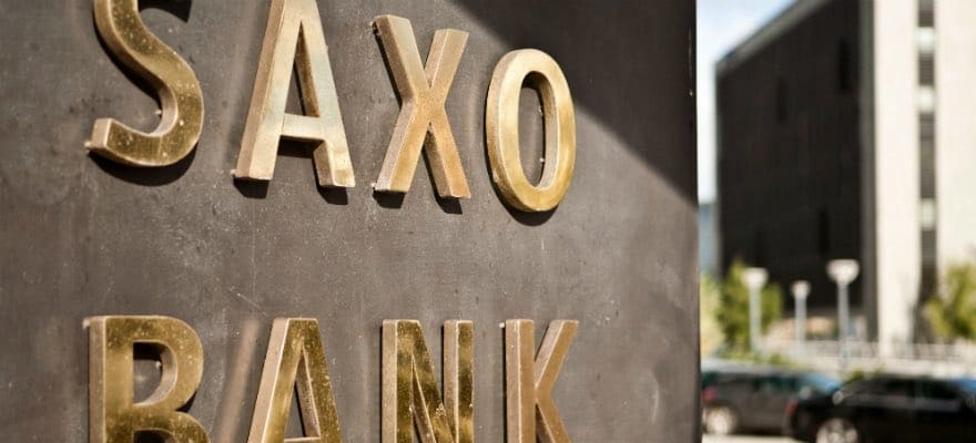 Saxo Bank August FX Volumes Fail to Best July Figures, Shed 10 Percent