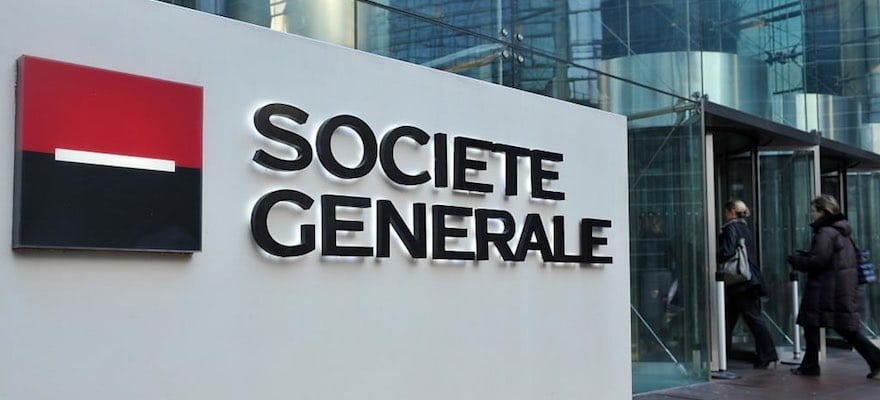 Societe Generale Appoints Alexandre Mateus to its FX Trading Team