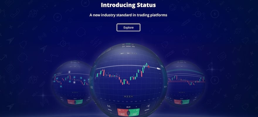 Introducing Status: A Trading Platform in a League of its Own