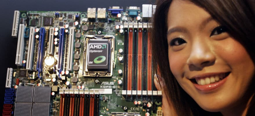 Morgan Stanley Expects Cryptocurrency Mining on AMD Cards to Fade