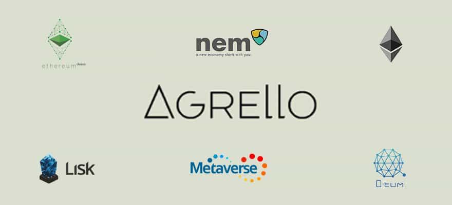 Legaltech Startup Agrello Switches Development from Qtum to Ethereum Blockchain