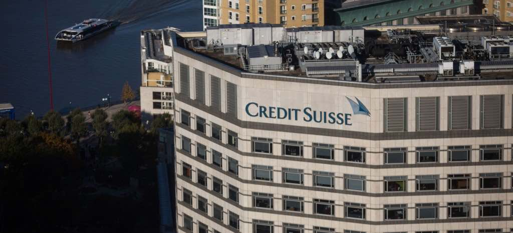 SFC Fines Credit Suisse $39m for Multiple Regulatory Lapses