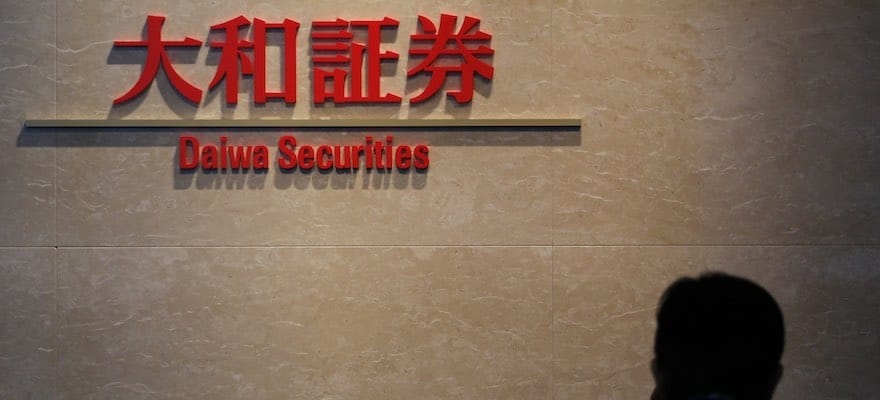 Daiwa Securities Group to Launch Subsidiary in Frankfurt Amidst Brexit
