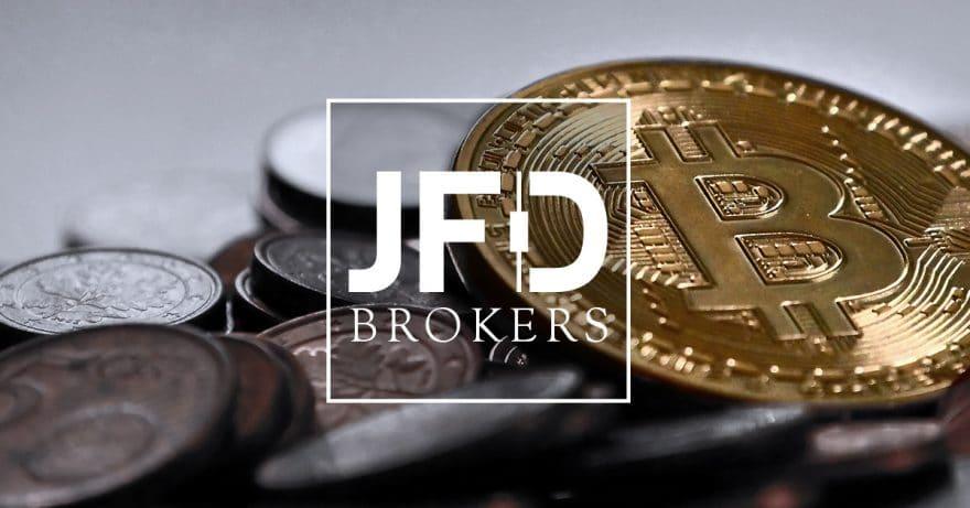 Regulated FX and CFDs Brokerage JFD Brokers Adds Bitcoin Trading