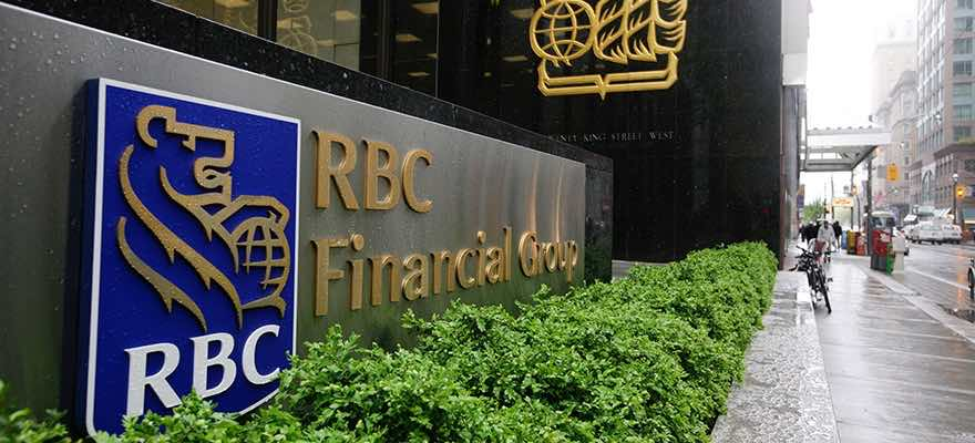 RBC Plans $3.2b in Tech Spending, Targeting Client Acquisition