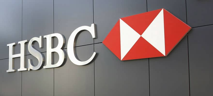 Douglas Flint Retires from HSBC Chairman Position