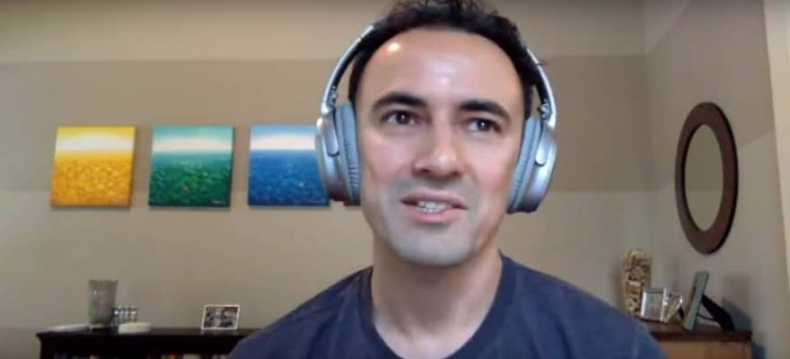 ZenCash's Robert Viglione Talks Borderless Cryptocurrency and More
