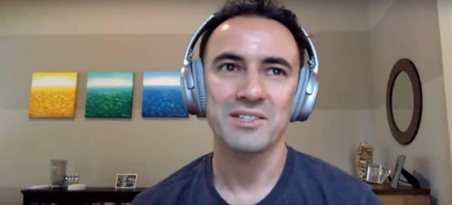 ZenCash's Robert Viglione Talks Borderless Cryptocurrency and More
