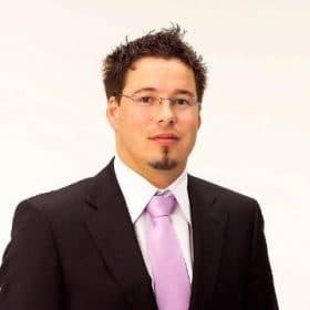 Ben Florian Henke