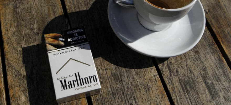 Philip Morris Replaces Pre-Paid Cards with Blockchain Technology