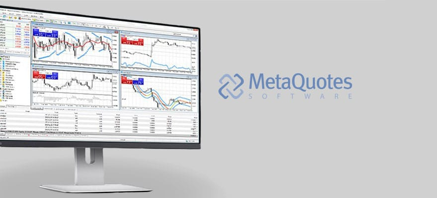 Metaquotes Will No Longer Sell its MT4 Trading Platform