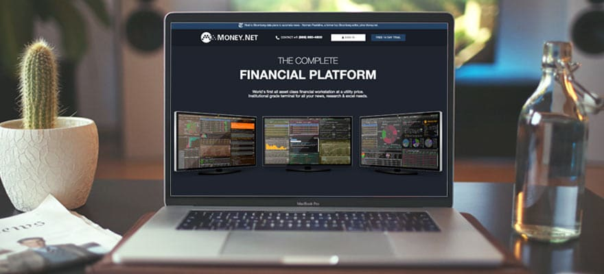 Product Review: Money.net – a Real Bloomberg Terminal Competitor?