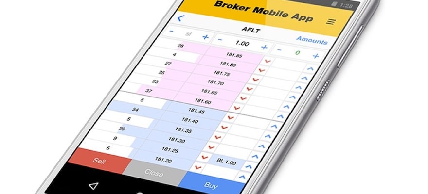 MetaQuotes Rolls Out Latest MetaTrader 5 iOS Build