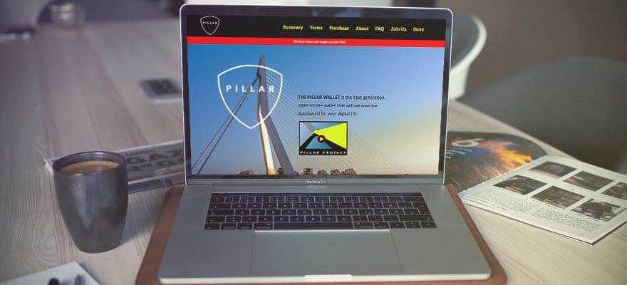 Twenty Thirty Launches $50m Pillar ICO to Reclaim Your Digital Life