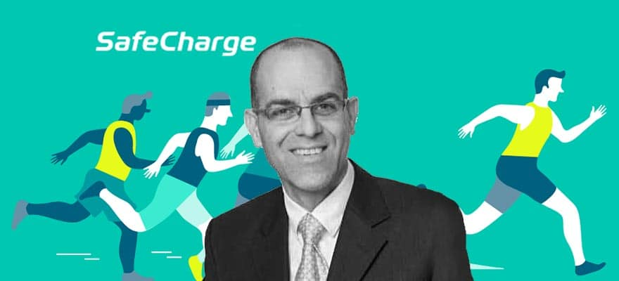 SafeCharge Israel's General Manager Tsach Einav Appointed as Group CFO
