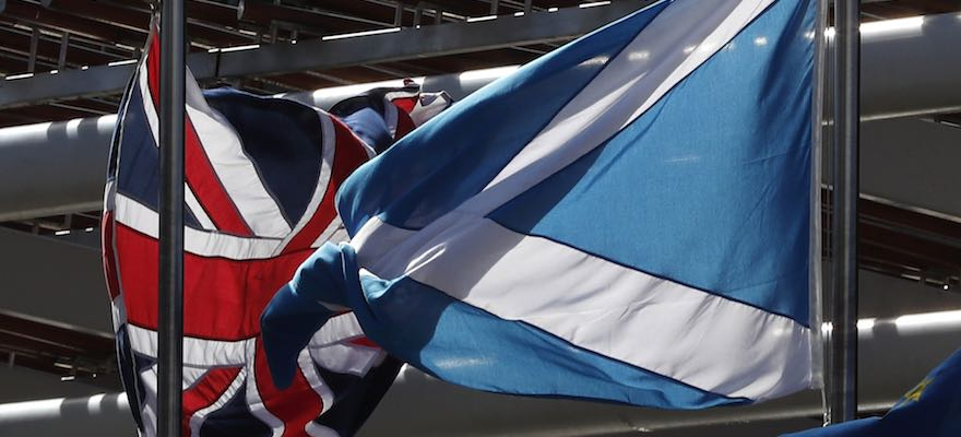 UK Government Goes After Scottish Limited Partnerships to Curb Fraud